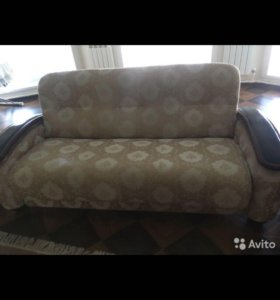 Дива кресла