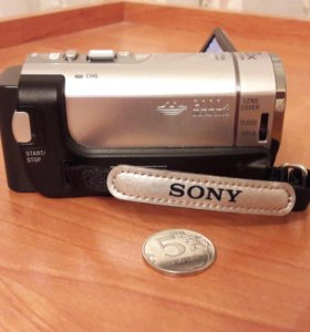 Sony CDR-SX63