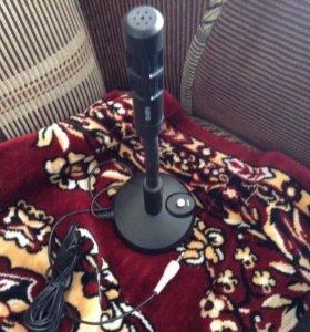 Продам микрофон