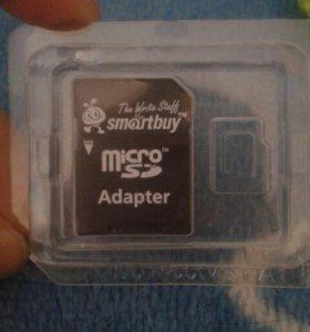Micro SD adapter.