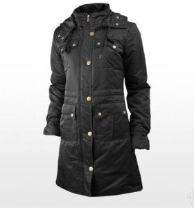 Куртка осень-весна ADIDAS