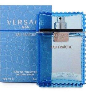 """Versace Man Eau Fraiche"" Versace, 100ml, Edt"