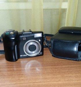 Фотоаппарат Olimpus-sp350