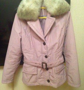Новая курточка !