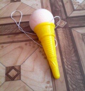 Мороженка для приколов