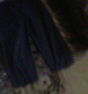 штаны школьные