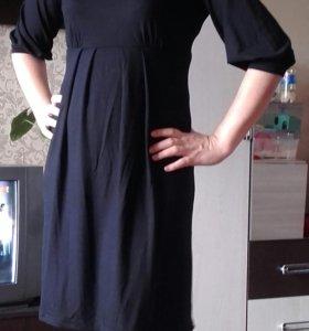 Новое платье р.46-48