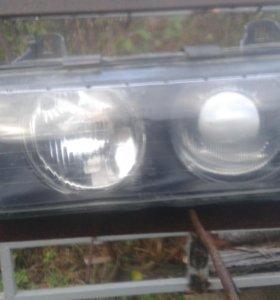 Фара  передняя правая бмв е36