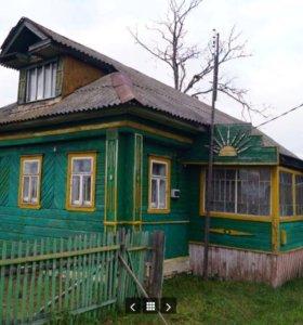 Дом в д Степково