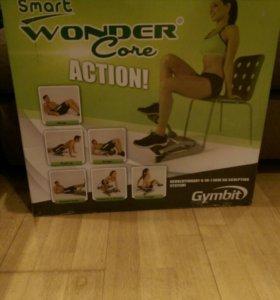 Тренажёр wonder Core