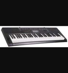Продам синтезатор CASIO+подставка (3.000)