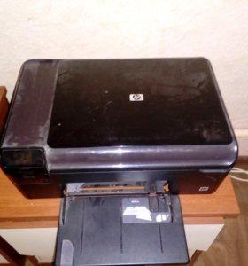Продам принтер 3 в 1 hp