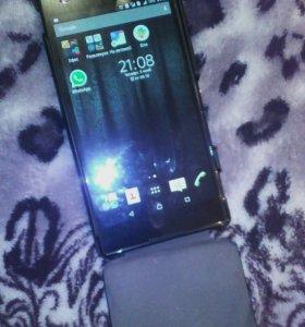 Смартфон Sony Xperia C3 ( dual sim)