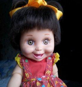 Кукла Galoob baby face