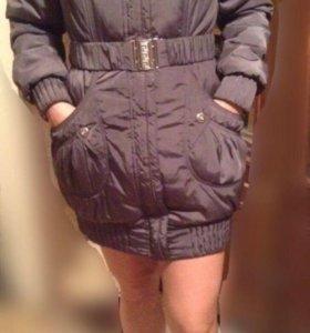 Куртка на зиму, весну, осень