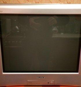 Продам телевизор Sony Trinitron