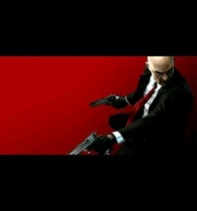 Hitman absolution на Xbox 360
