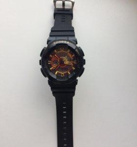 Часы Shhors