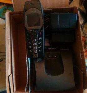 Voxtel symphony 15 цифровой беспроводной телефон