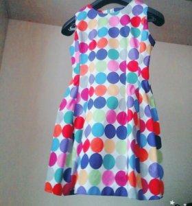 Платье для девочек.