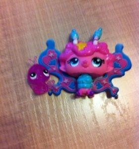Лпс(LPS)  2 игрушки