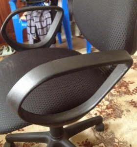 Кресло UA_EChair, EC Pegaso GTP ткань Jp1