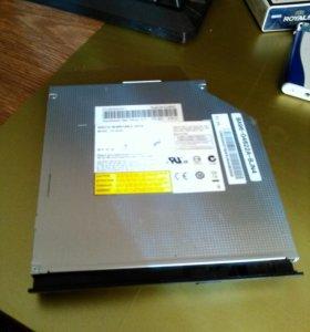 DVD Привод на ноутбук