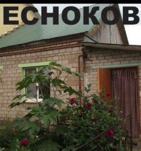 Дом в Чесноковке 60 кв.м., 7 соток