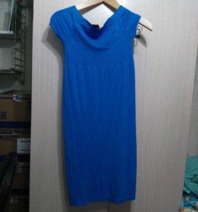 Клевое платье новое