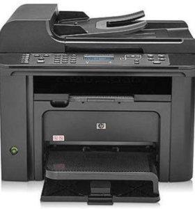 Принтер HP LaserJet M 1530 MFP