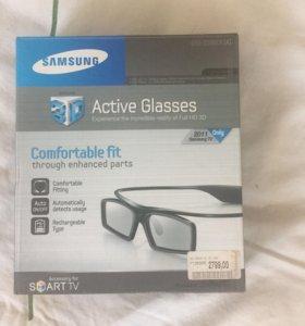 3D очки Samsung 3500CR