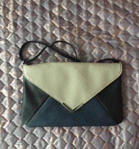 Новая !сумка - клатч Avon