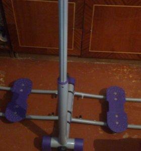 Тренажер для ног