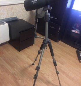 Телескоп ALSTAR LINCE 25-75X80