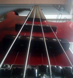 Бас гитара Ibanez gio soundgear