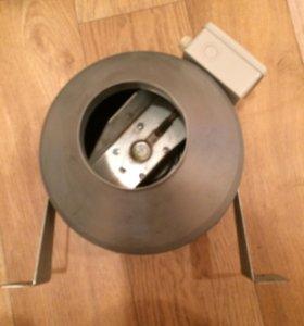 Вентилятор Vents канальный
