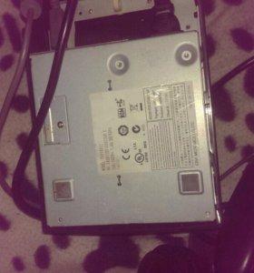 Термо принтер кассовый