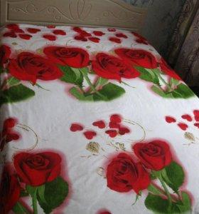 Комплекты постельного белья. Софт сатин