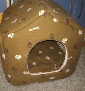 Домик для кошки или маленькой собачки