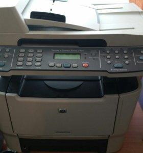 Принтер.сканет.копир.факс