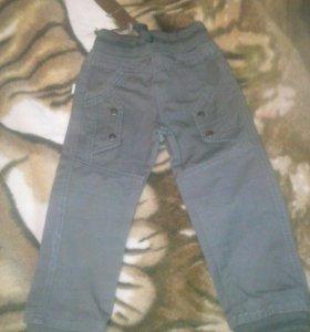 Продаю штаны на мальчика