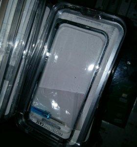 Металическая рамка для  iphone 5/5s/se