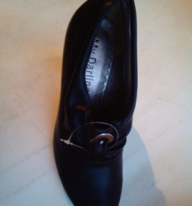 Женские туфли,батильоны