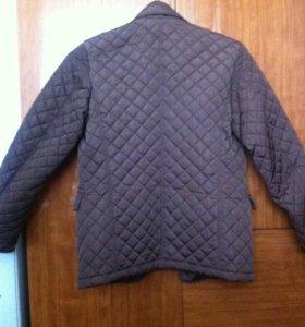 Пиджак демисезоный