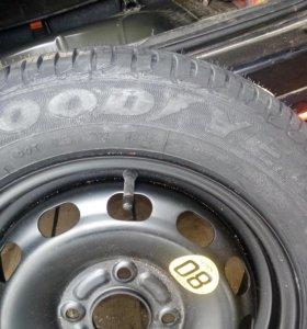 Новая запаска форд р14, 175×65
