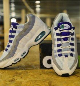 Кроссовки Nike Air max 95 ✌ 36-37