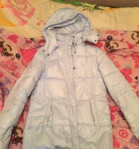 Зимняя куртка 👍🏻