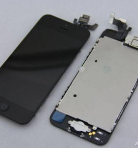 Дисплей + тачскрин на iphone