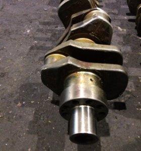 Коленвал двигателя WP 12