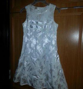 Платье 140-152см